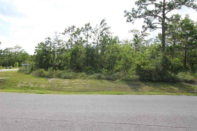 560 Downhaul Dr, Pensacola, FL 32507 (MLS #555967) :: ResortQuest Real Estate