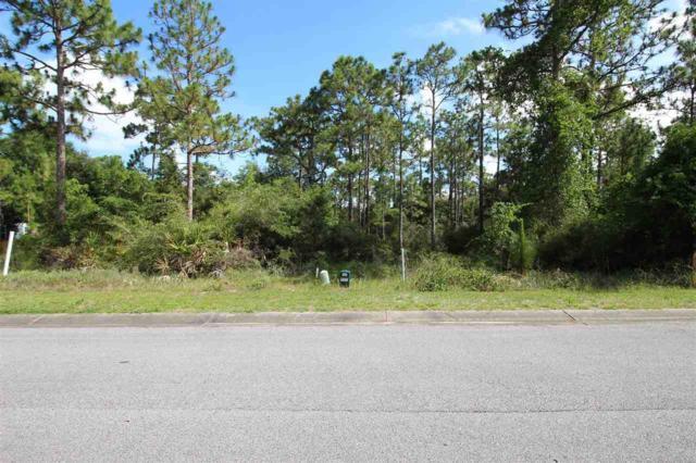 10679 Close Hauled Rd, Pensacola, FL 32507 (MLS #555971) :: ResortQuest Real Estate