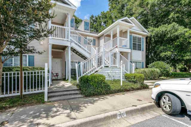 7101 Joy St C8, Pensacola, FL 32504 (MLS #555978) :: Levin Rinke Realty