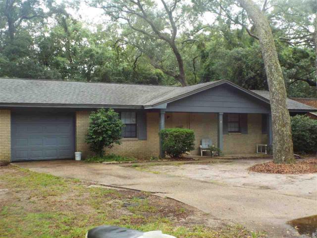 12871 Lillian Hwy, Pensacola, FL 32506 (MLS #555988) :: ResortQuest Real Estate