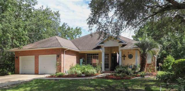 4755 Hickory Shores Blvd, Gulf Breeze, FL 32563 (MLS #556004) :: Fishwater Real Estate