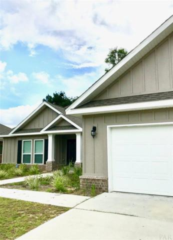 4417 Oak Orchard Cir, Pace, FL 32571 (MLS #556006) :: Fishwater Real Estate