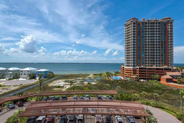 5 Portofino Dr #606, Pensacola Beach, FL 32561 (MLS #556132) :: ResortQuest Real Estate