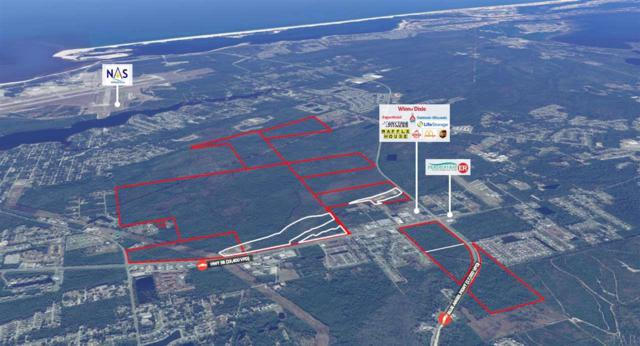 0 Hwy 98, Pensacola, FL 32506 (MLS #556169) :: Connell & Company Realty, Inc.