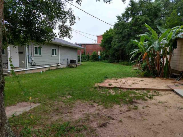 2305 N Spring St, Pensacola, FL 32501 (MLS #556236) :: ResortQuest Real Estate