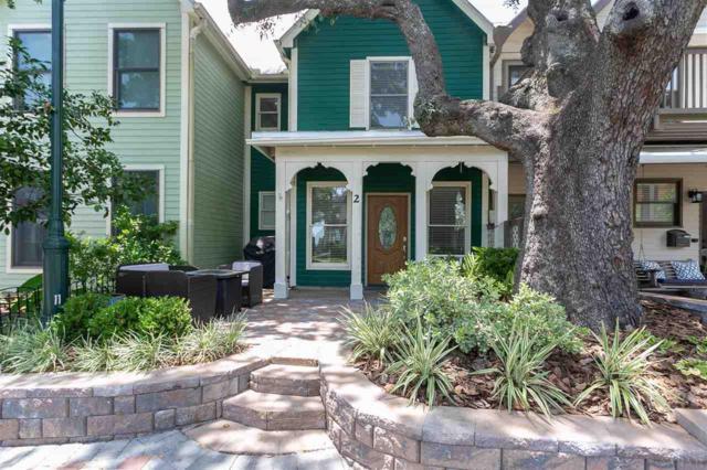 536 E Government St #2, Pensacola, FL 32502 (MLS #556298) :: ResortQuest Real Estate