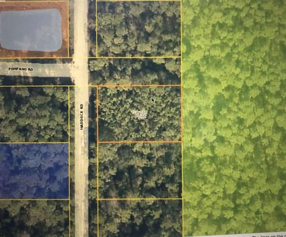 Haddock Rd, Milton, FL 32583 (MLS #556348) :: Levin Rinke Realty