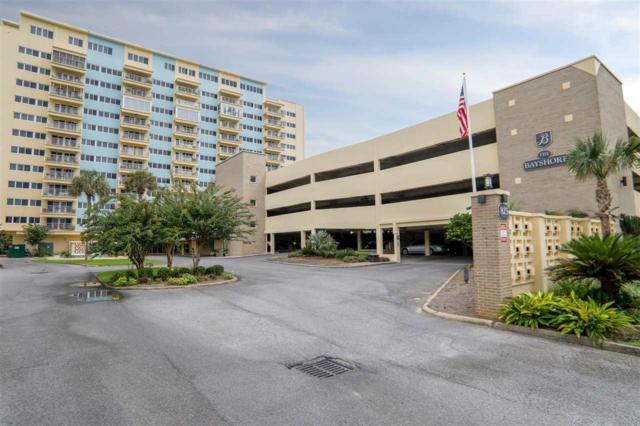 825 Bayshore Dr #1208, Pensacola, FL 32507 (MLS #556359) :: ResortQuest Real Estate