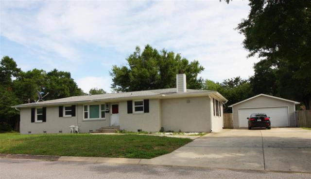 3207 E Mallory St, Pensacola, FL 32503 (MLS #556371) :: ResortQuest Real Estate