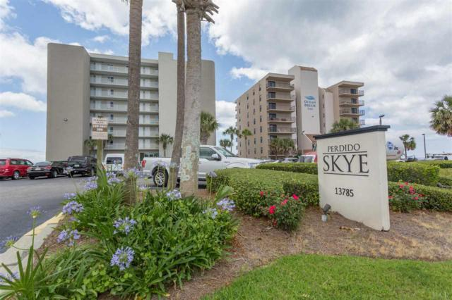 13785 Perdido Key Dr #64, Perdido Key, FL 32507 (MLS #556383) :: ResortQuest Real Estate