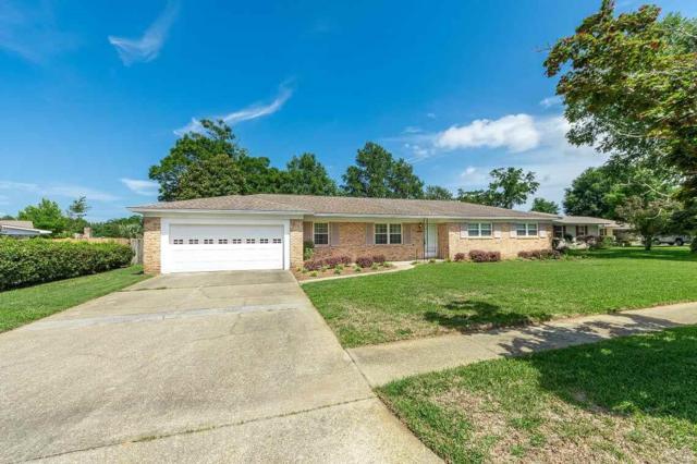 3915 Croydon Rd, Pensacola, FL 32514 (MLS #556393) :: ResortQuest Real Estate