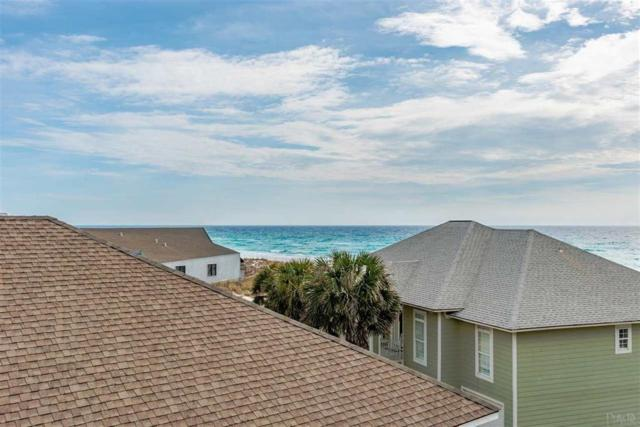 1724 Calle Bonita, Pensacola Beach, FL 32561 (MLS #556423) :: ResortQuest Real Estate