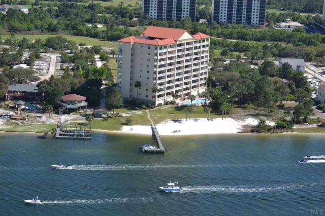 13928 River Rd #506, Perdido Key, FL 32507 (MLS #556491) :: ResortQuest Real Estate