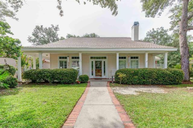 4004 Turquoise Dr, Pensacola, FL 32507 (MLS #556514) :: ResortQuest Real Estate