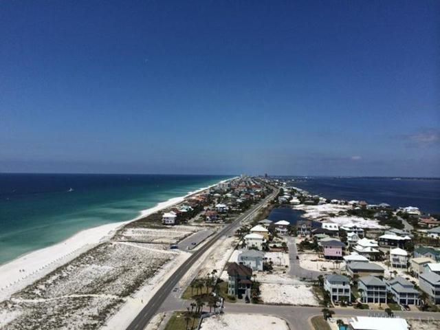 4 Portofino Dr #908, Pensacola Beach, FL 32561 (MLS #556631) :: ResortQuest Real Estate