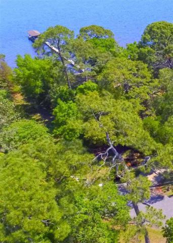 935 Paradise Beach Cir, Pensacola, FL 32506 (MLS #556640) :: ResortQuest Real Estate