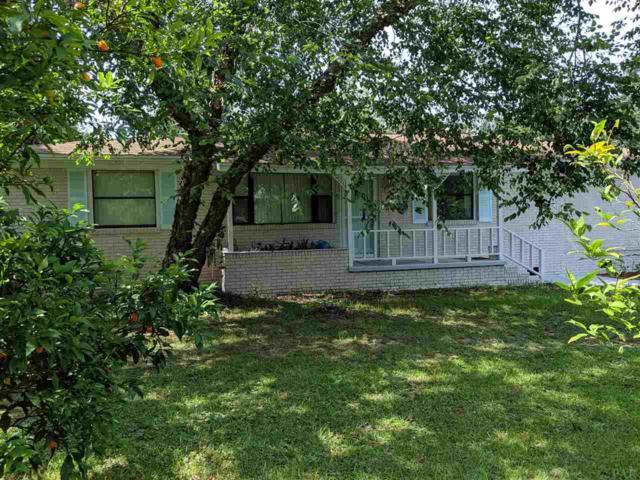 313 Cherokee Trl, Pensacola, FL 32506 (MLS #556645) :: Levin Rinke Realty
