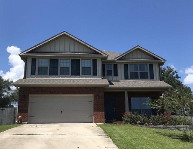 5979 Rustic Ridge Cir, Milton, FL 32570 (MLS #556709) :: ResortQuest Real Estate
