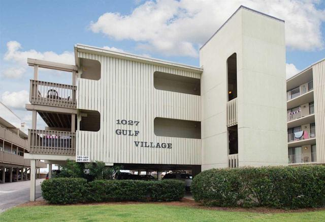 1027 W Beach Blvd #201, Gulf Shores, AL 36542 (MLS #556719) :: Levin Rinke Realty