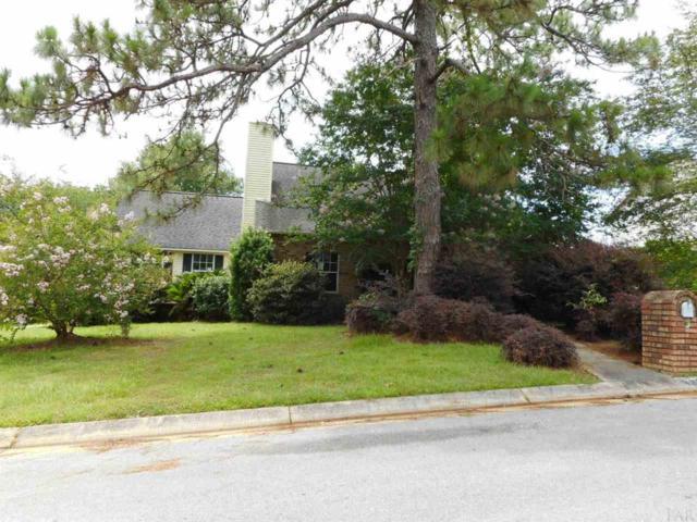 9801 Pinebrake Ct, Pensacola, FL 32514 (MLS #556720) :: ResortQuest Real Estate