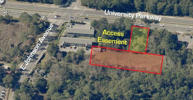 8500 University Pkwy, Pensacola, FL 32514 (MLS #556782) :: ResortQuest Real Estate