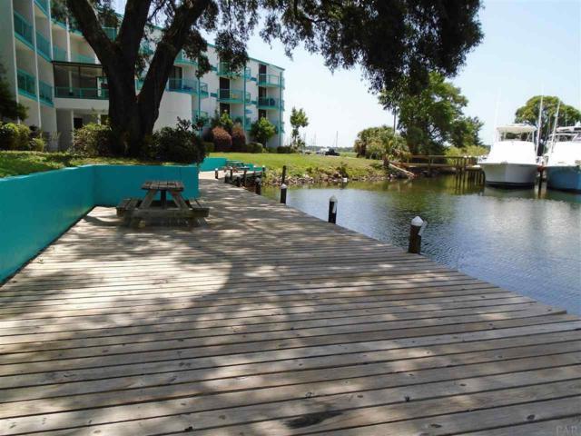 201 S Stillman St #409, Pensacola, FL 32505 (MLS #556784) :: ResortQuest Real Estate