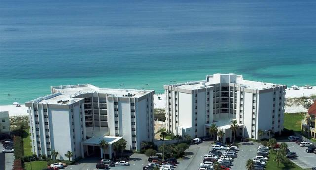 1600 Via Deluna Dr 105-E, Pensacola Beach, FL 32561 (MLS #556796) :: ResortQuest Real Estate