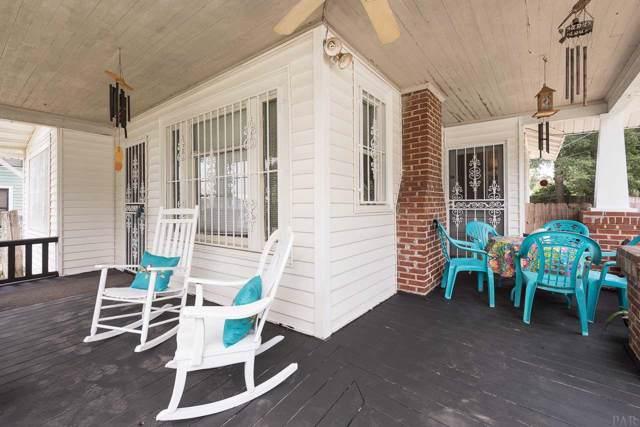 2123 W Gadsden St, Pensacola, FL 32505 (MLS #556799) :: ResortQuest Real Estate