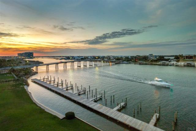28783 Perdido Beach Blvd #613, Orange Beach, AL 36561 (MLS #556878) :: Levin Rinke Realty