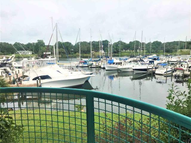 201 Stillman St #203, Pensacola, FL 32505 (MLS #556907) :: ResortQuest Real Estate