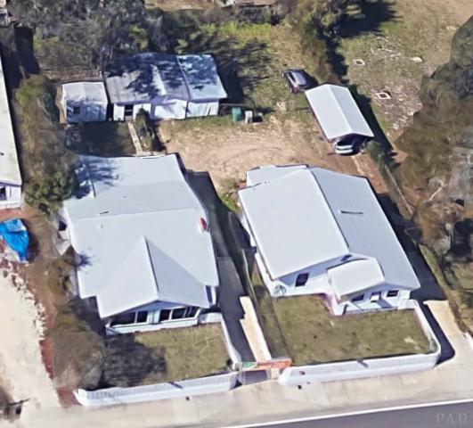 211 S Navy Blvd, Pensacola, FL 32507 (MLS #556940) :: Levin Rinke Realty