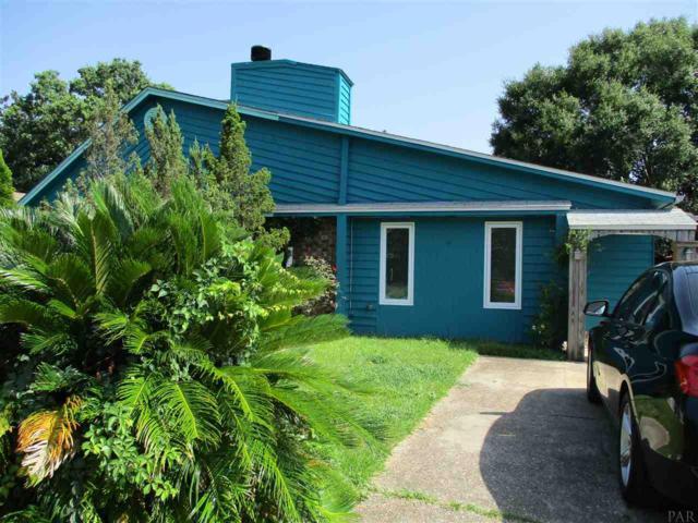 3135 Cedarwood Village Ln, Pensacola, FL 32514 (MLS #556962) :: ResortQuest Real Estate