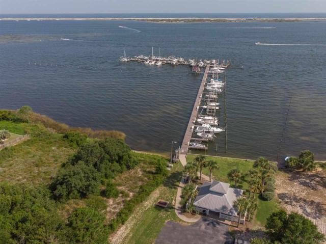 35 Landfall Dr #35, Pensacola, FL 32507 (MLS #556970) :: ResortQuest Real Estate