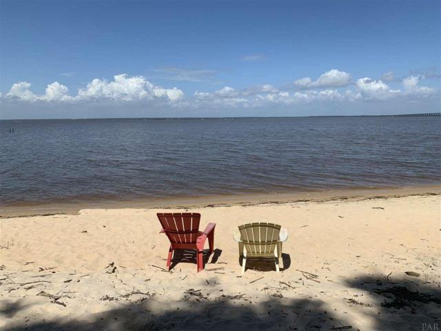 8600 Scenic Hwy, Pensacola, FL 32514 (MLS #557019) :: Connell & Company Realty, Inc.