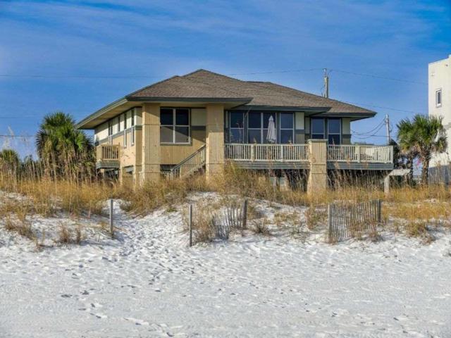 102 Ariola Dr, Pensacola Beach, FL 32561 (MLS #557040) :: ResortQuest Real Estate