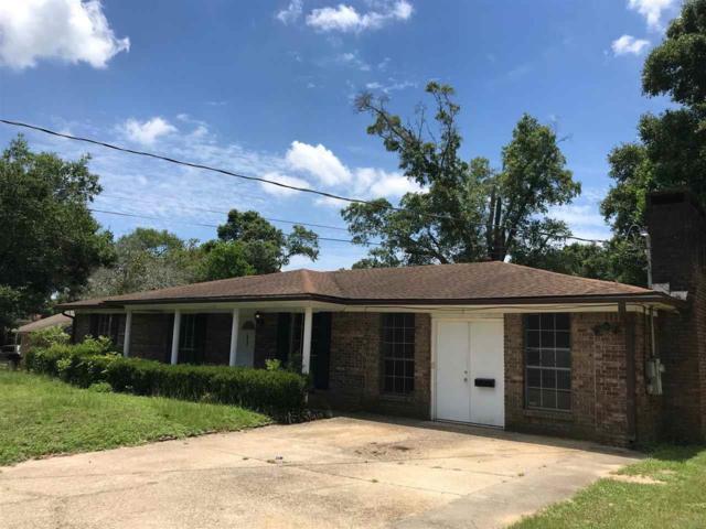 1053 W Gonzalez St, Pensacola, FL 32501 (MLS #557044) :: Levin Rinke Realty