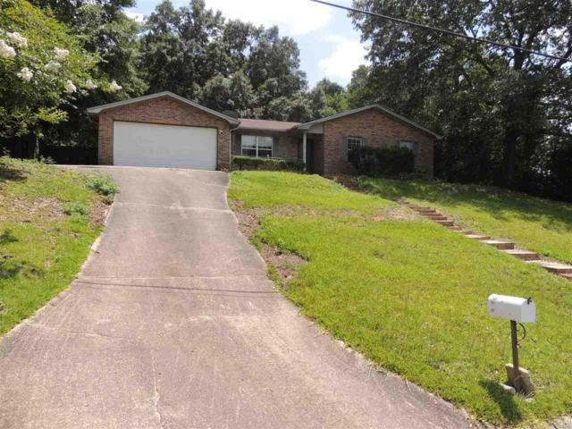 4548 Tradewinds Dr, Pensacola, FL 32514 (MLS #557057) :: ResortQuest Real Estate