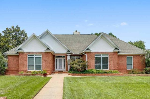 6543 Terrasanta, Pensacola, FL 32504 (MLS #557076) :: ResortQuest Real Estate
