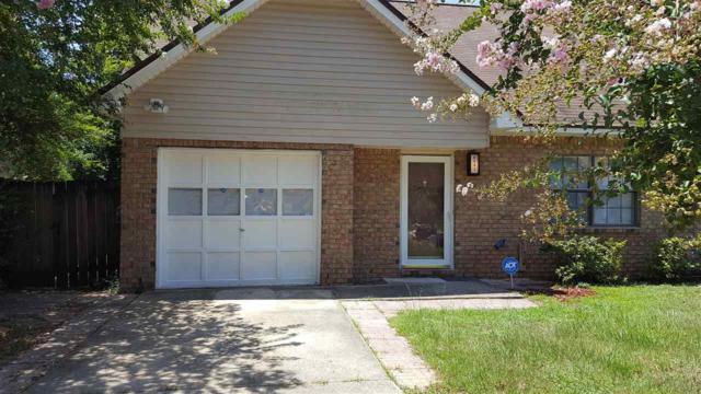 6941 Heather Oaks Dr, Pensacola, FL 32506 (MLS #557078) :: ResortQuest Real Estate