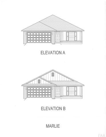 5636 Blue Sky Ct, Milton, FL 32583 (MLS #557196) :: ResortQuest Real Estate