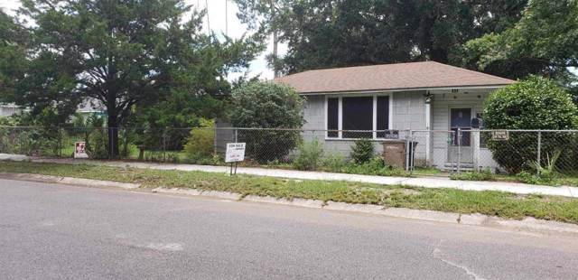 440 S F St, Pensacola, FL 32502 (MLS #557281) :: Connell & Company Realty, Inc.