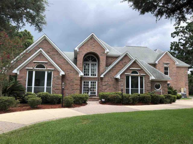 4818 Rosemont Pl, Pensacola, FL 32514 (MLS #557282) :: ResortQuest Real Estate