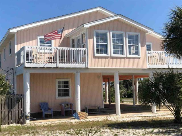 813 Panferio Dr, Pensacola Beach, FL 32561 (MLS #557315) :: ResortQuest Real Estate