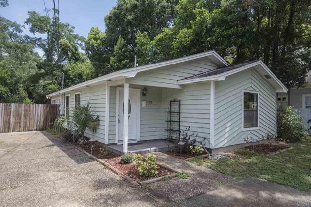 1518 E Brainerd St, Pensacola, FL 32503 (MLS #557318) :: Levin Rinke Realty