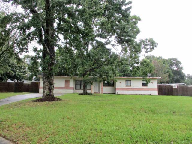 899 Belair Rd, Pensacola, FL 32505 (MLS #557349) :: ResortQuest Real Estate