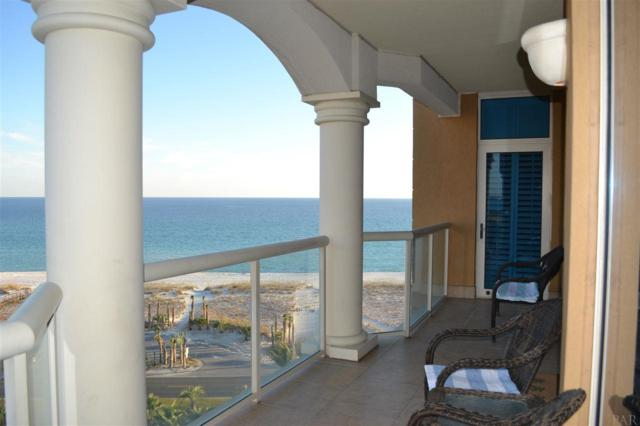 5 Portofino Dr #809, Pensacola Beach, FL 32561 (MLS #557384) :: ResortQuest Real Estate