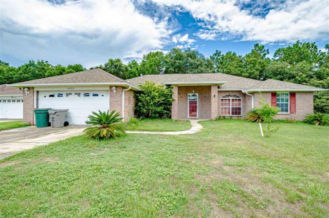 10772 Crosscut Dr, Pensacola, FL 32506 (MLS #557392) :: Levin Rinke Realty