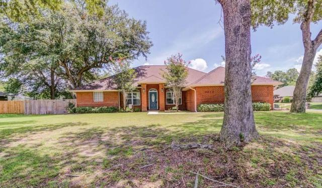 5413 Heatherton Rd, Milton, FL 32570 (MLS #557404) :: ResortQuest Real Estate