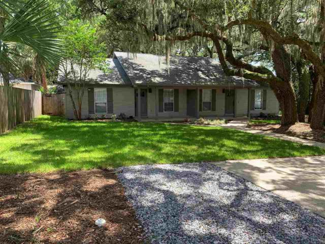 2809 E Strong St A, Pensacola, FL 32503 (MLS #557408) :: ResortQuest Real Estate