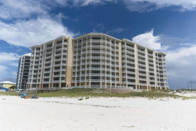 13333 Johnson Beach Rd #703, Perdido Key, FL 32507 (MLS #557422) :: ResortQuest Real Estate